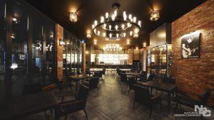 Bộ sưu tập trang trí quán cafe mang phong cách cổ điển