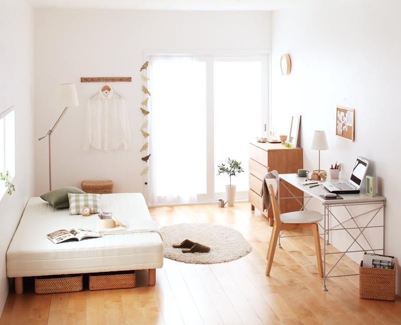 Lựa chọn sử dụng đồ nội thất đa năng cho phòng ngủ
