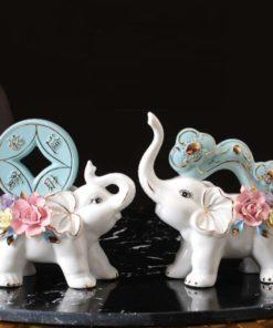 tuong voi phong thuy